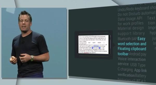 Directo: Google I/O 2015 Keynote - Conferencia