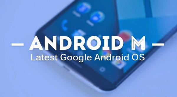 Atento a lo que está por venir con el futuro Android M
