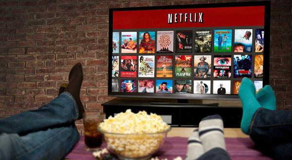 La llegada de Netflix a España