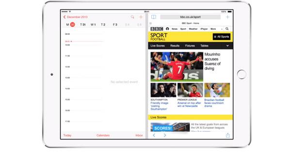 El multitask es una apuesta frecuente en las nuevas tecnologías