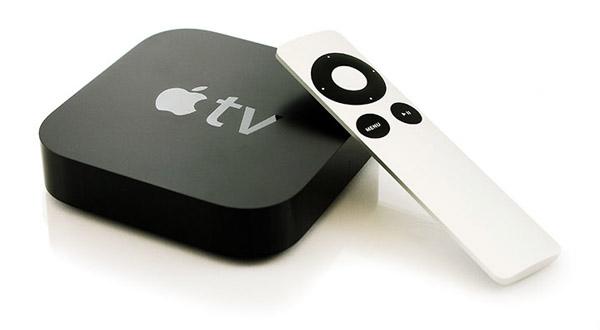 Apple TV sigue siendo el gran olvidado