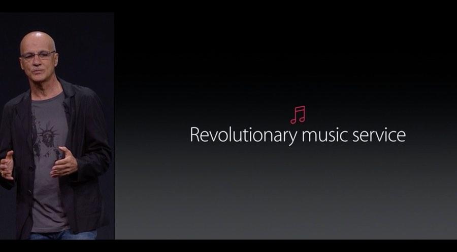 Directo: Apple WWDC 2015 Keynote