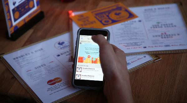 MasterCard busca aumentar la seguridad en el pago on-line