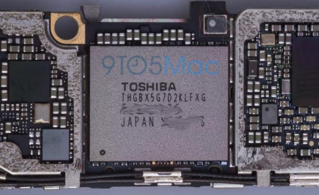 16 GB como almacenamiento base