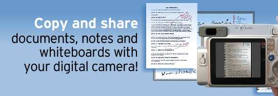 Transforma tus notas a PDF con tu móvil