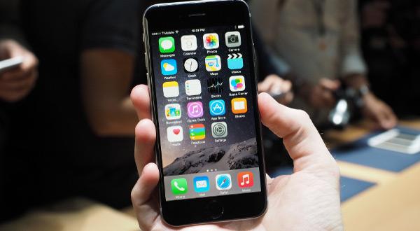 Apple se lleva el 92% de los beneficios pese a sólo tener un 20% de cuota de mercado