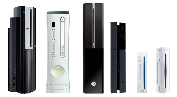 Por fin estas consolas podrán acceder al mercado chino