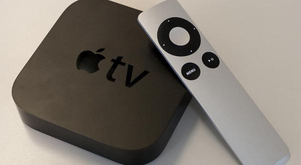 El nuevo Apple TV podrá ser controlado mucho más cómodamente gracias a Siri