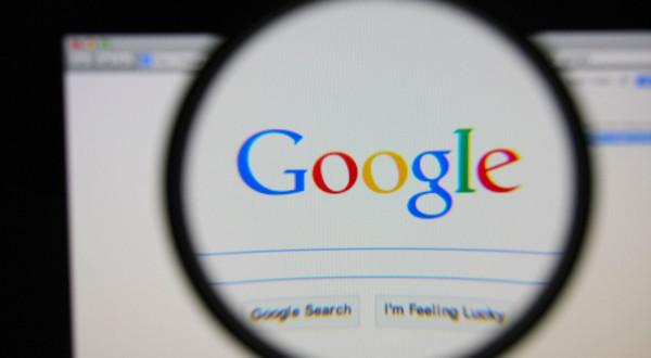 Google ha limitado las eliminaciones de resultados a sus sitios europeos