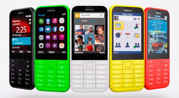 Nokia ya está contratando a gente para su regreso