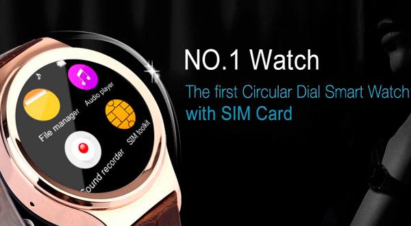 Este es el Watch S3