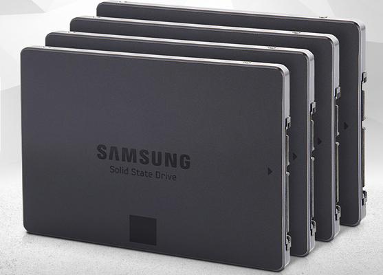 PM1633a, el nuevo bicharraco de Samsung