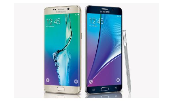 Las dos incorporaciones de Samsung