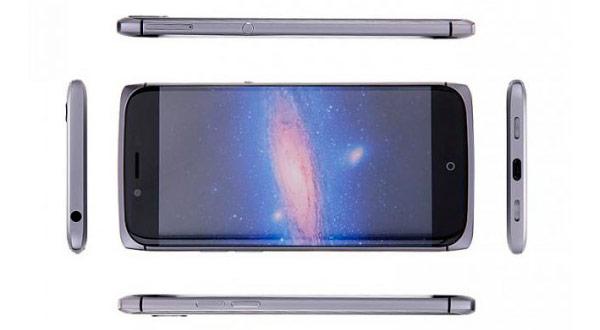Nuevo Elephone P9000