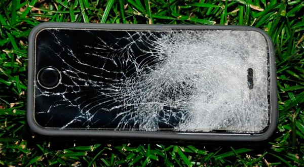 Estado final del iPhone 5