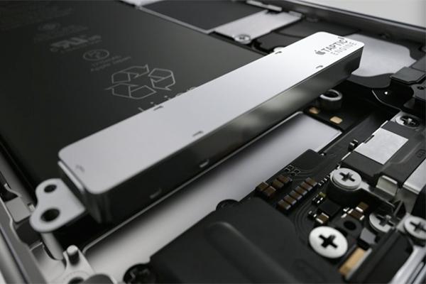 Pantalla de los nuevos iPhone 6S