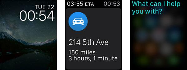 Podrás saber que autobús coger sin necesidad de consultar tu teléfono
