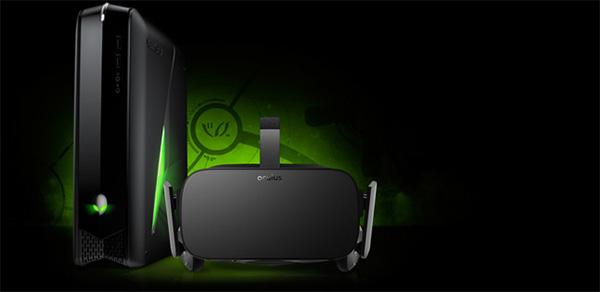 Oculus Ready buscará equipos que estén preparados para soportar tremendo aparatejo que es el Oculus