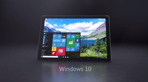 Así es el nuevo Surface Pro de Microsoft