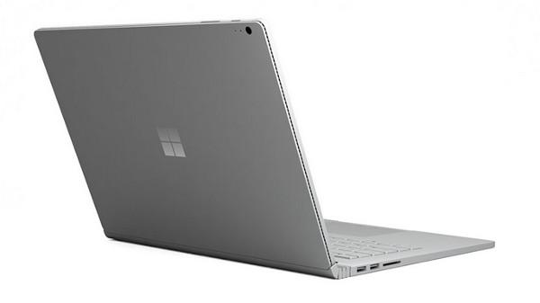 El Surfaceboo Book, The Ultimate Laptop