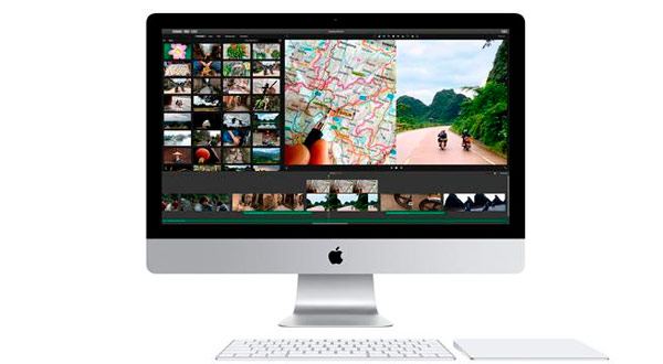 Apple renueva oficialmente sus iMac con pantallas más potentes y mayor resolución