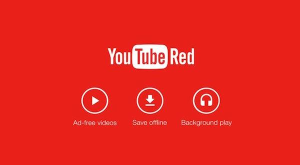 Así será el nuevo servicio de Youtube