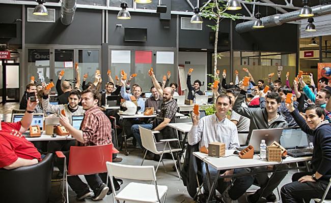Mozilla apoya a los desarrolladores