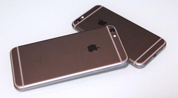 Apple podría volver con una gama de teléfonos más pequeños