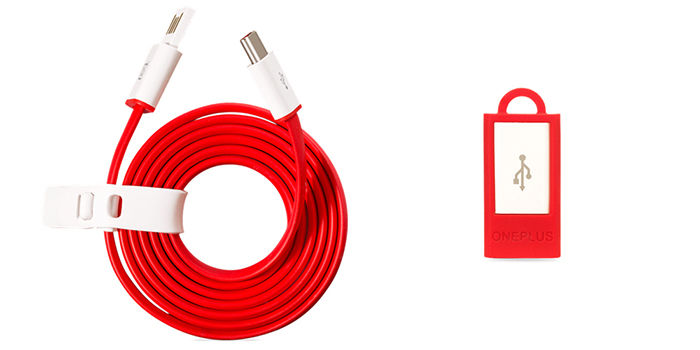 Cable del OnePlus 2
