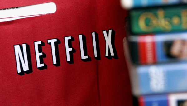 La prueba de Netflix en España