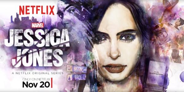 El catálogo de Netflix