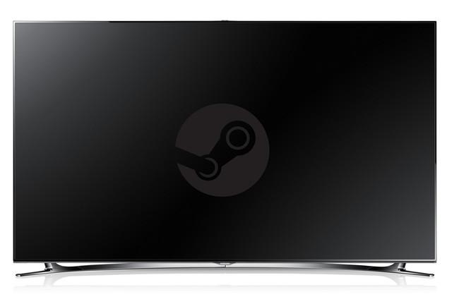 Samsung tendrá televisores con Steam Link integrado