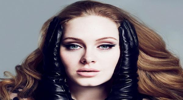 El último disco de Adele se titula '25'
