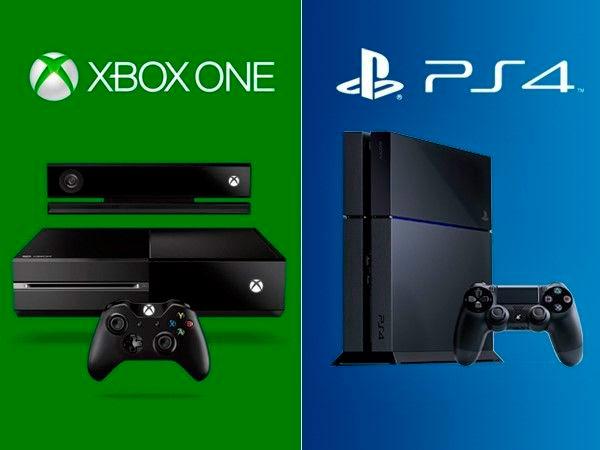 PlayStation 4 y Xbox One alcanzan el medio millón de unidades vendidas en China