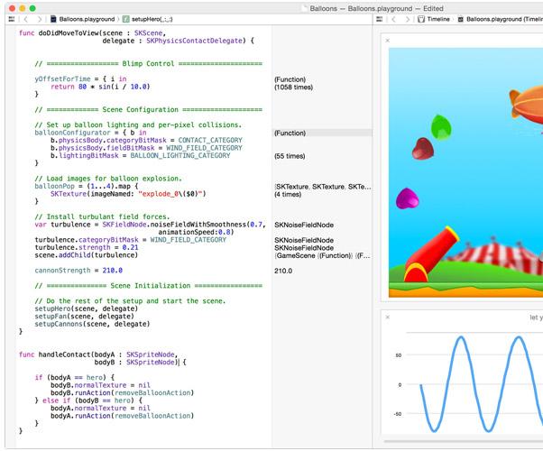 Swift, lenguaje de programación de Apple