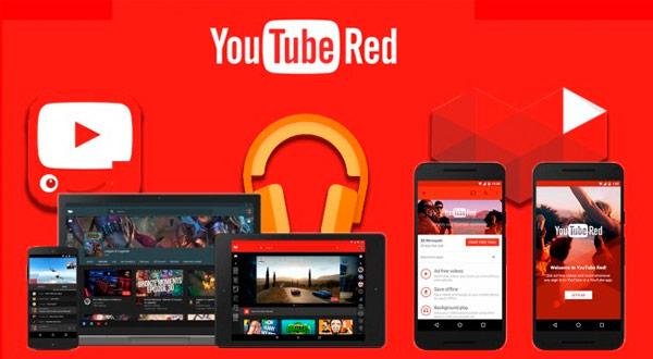 YouTube ya está moviendo ficha para hacerle frente a Netflix con la compra de series y cine