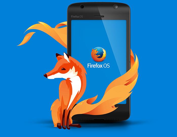 Mozilla da por perdido Firefox OS en móviles y se enfocará en el Internet de las Cosas