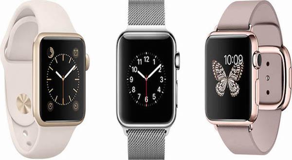 ¿Tendremos nuevo Apple Watch en marzo de 2016?
