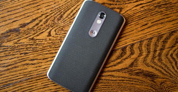 Nuevo Motorola Moto X Force