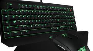 Probamos el teclado Razer BlackWidow Ultimate y el Ratón Taipan