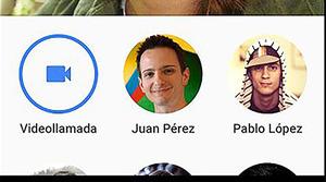 Probamos a fondo Duo, las nuevas videollamadas de Google