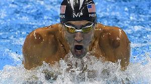Los atletas olímpicos se someten a tratamientos sin base científica, y es un peligro que lo hagan