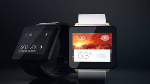 Probamos el LG G Watch, el reloj inteligente de LG
