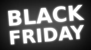 ¿De dónde vienen el Black Friday y el Cyber Monday?