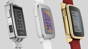 Así pasó Pebble de ser el rey de Kickstarter a ser comprado por Fitbit
