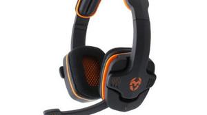 Analizamos Krom Krush: Auriculares Gaming con buena relación calidad-precio