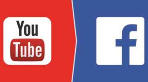 Facebook y Youtube lanzan su resumen del año, ¿qué diferencias hay en cada plataforma?