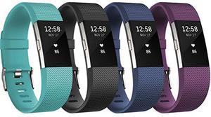 Análisis de la Fitbit Charge 2: ¿merece la pena comprarla?