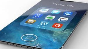 El iPhone 8: todo lo que sabemos del nuevo móvil de Apple