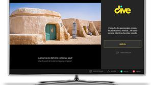 Así es Dive, la aplicación española que quiere que aprendamos más de series y televisión